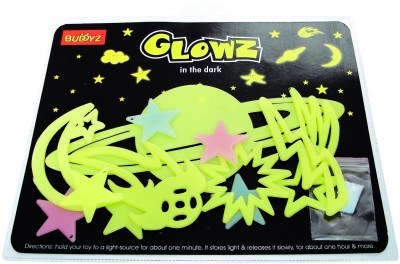 Buddyz Glowz Saturn & Outer Space for Kids
