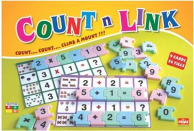 Ratnas Count n Link