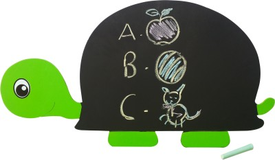 Skillofun Black Chalk Board - Tortoise