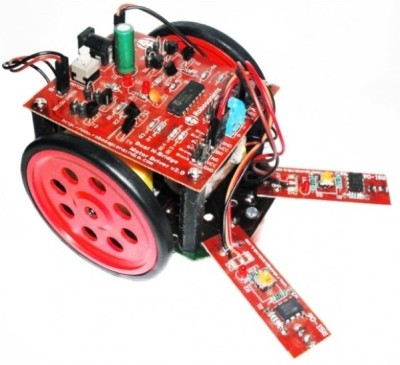 Robomart E Bot Mini V 1.0