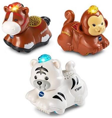 VTech Go! Go! Smart Animals Smart Animals - Circus Animals 3-pack - Special Edition