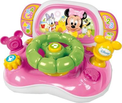 Disney Minnie Activity Wheel