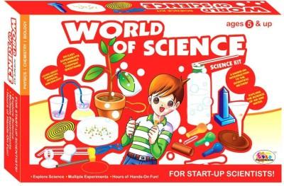 Dinoimpex World Of Science