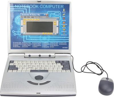 Parth Collection Notebook Computers(Grey)