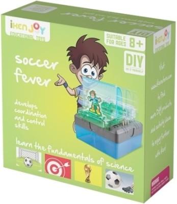 iKen Joy Soccer Fever