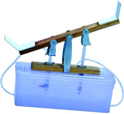 Junior Scientist Sea-Saw Water Pump