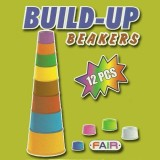 Math Buddy Labs Bild - Up Beakers (Multi...