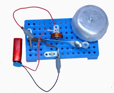 Junior Scientist Electric Bell