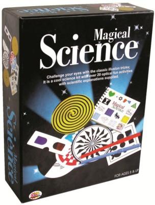 Ekta Magical Science