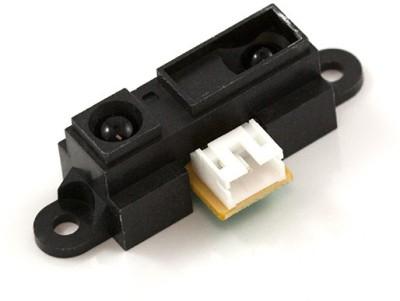 Robosoft Systems Sharp Distance Sensor Gp2d120 (4cm-30cm)