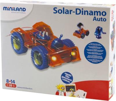 Miniland Solar-Dinamo Auto