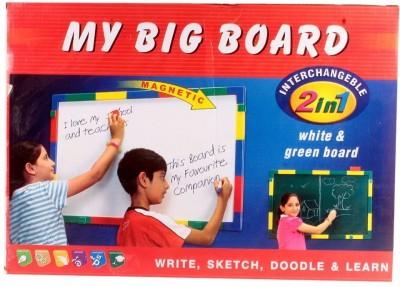 Zephyr My Big Board