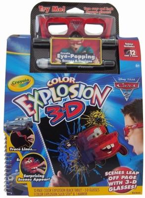 Disney Color Explosion