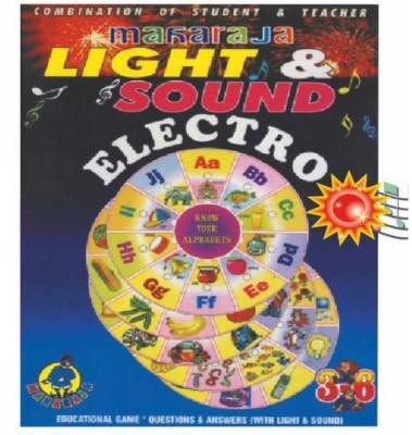 Ratnas Light & Sound Electro