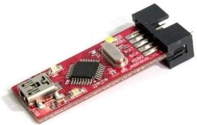 Robosoft Systems AVR USB Programmer
