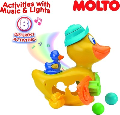 Molto Activity Duck