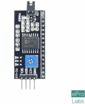 ePro Labs I2C LCD Adapter Module