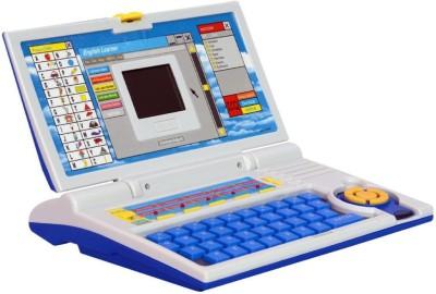 LAVIDI Smart Educational English Learning Laptop for Kids