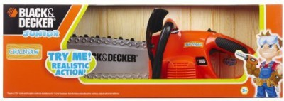 Black & Decker Outdoor Tool Set - Chains...