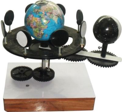 JAINCO Motorised Phases Of Moon Working Model