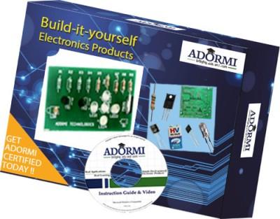 Adormi Smart Night Light