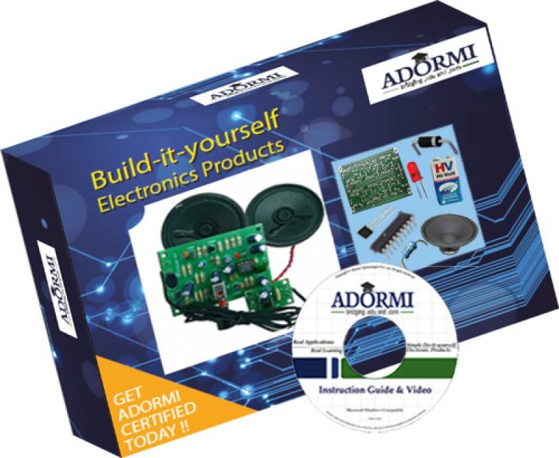 Adormi Door phone system(Multicolor)