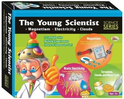 Ekta Young Scientist Series - 2