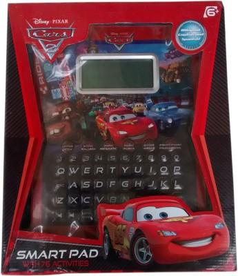 Disney I Pad Cars