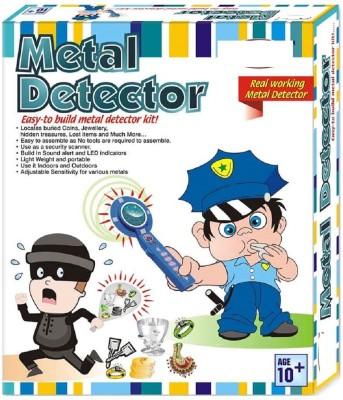 Prro Metal Detector