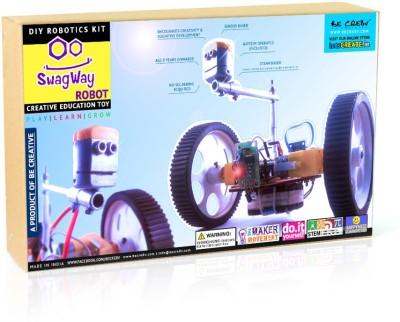 Be Cre8v Swagway Robot Educational Kit