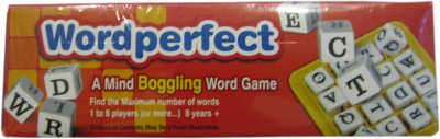 Virgo Toys Wordperfect