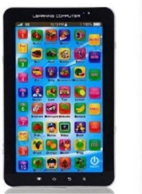 99DOTCOM Kids Educational Learning Tablet Computer