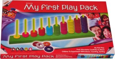 Ratnas My First Play Pack Sr. 142562