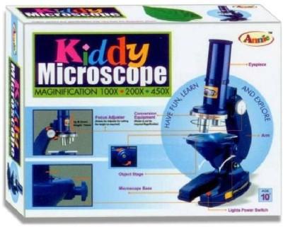 Homeshopeez Kiddy Microscope