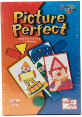 United Toys Picture Perfect
