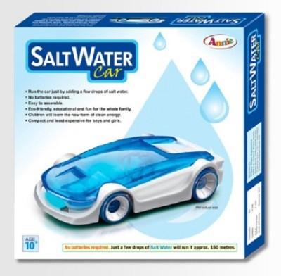 Annie Salt Water Car, Multi Color
