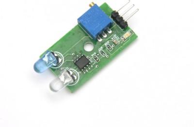 Robosoft Systems Single IR Sensor Module