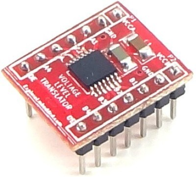 Explore Embedded Voltage Level Translator Breakout-TXB0104