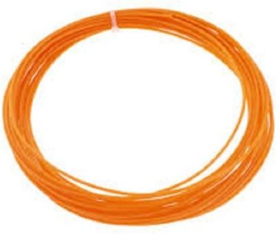 Shrink It 1.75mm 500cm (5Mt.) ABS Filament Orange