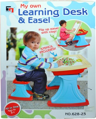 RK Toys LEARNING DESK & ESSEL