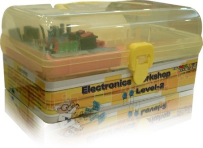 Matrix Educare Pvt. Ltd Electronics Workshop Level-2