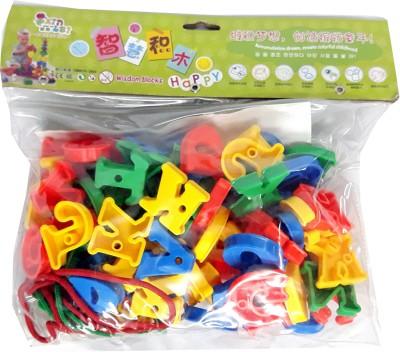 Lotus Learning Blocks Toy