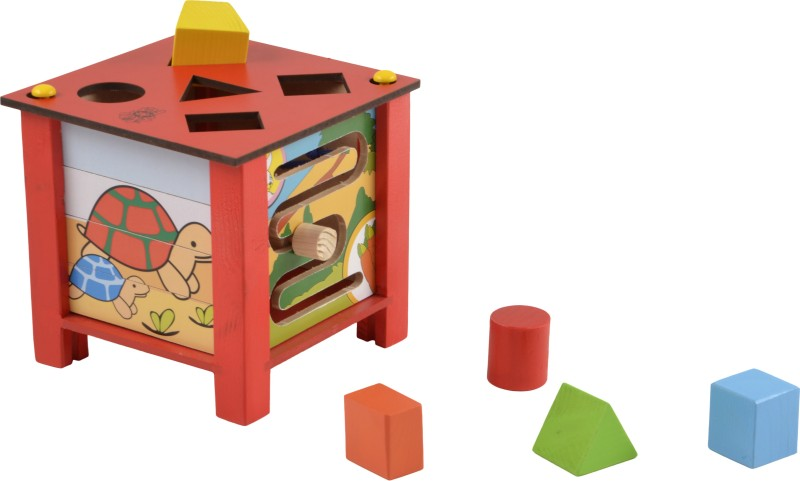 Skillofun Multi Activity Box
