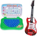 New Pinch Mini English Learning Laptop w...