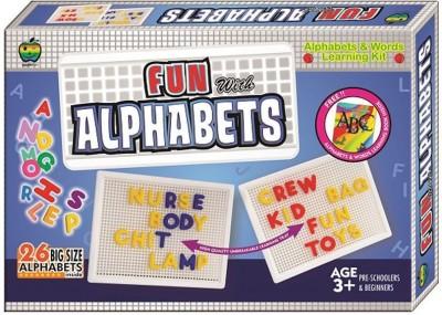 Lotus Applefun Fun With Alphabets