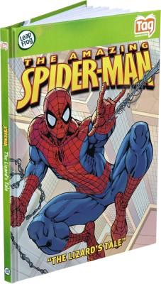 LeapFrog Spiderman