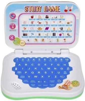 Toy World English Learner Laptop