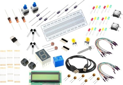 Global Traders Arduino Starter Kit