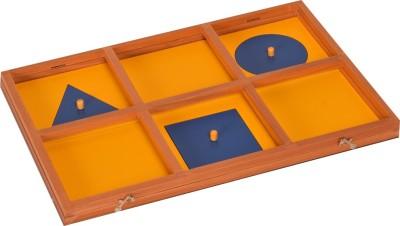 Kidken Montessori Presentation Tray