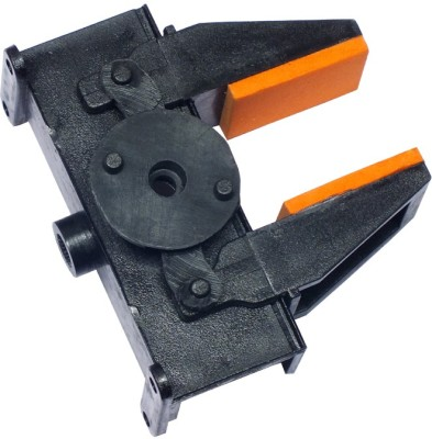 Robokits Robotic Gripper For Robotic Arm And Other Gripping Applications